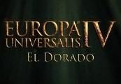 Europa Universalis IV - El Dorado Bundle Steam CD Key