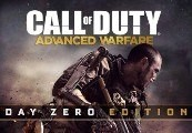 Call of Duty: Advanced Warfare Day Zero Edition RU VPN Required Steam CD Key