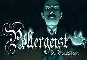 Poltergeist: A Pixelated Horror Steam CD Key