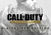 Call of Duty: Advanced Warfare Digital Pro Edition Steam CD Key