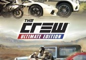 The Crew Ultimate Edition US XBOX One CD Key