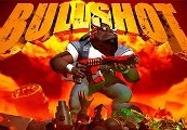 Bullshot Steam CD Key