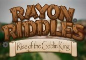 Rayon Riddles: Rise of the Goblin King Steam CD Key