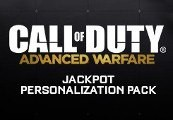 Call of Duty: Advanced Warfare - Jackpot Personalization Pack DLC Steam CD Key