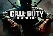 Call of Duty: Black Ops DE Steam CD Key