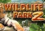 Wildlife Park 2 EU Steam Gift