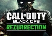 Call of Duty: Black Ops - Rezurrection DLC Steam CD Key (Mac OS X)