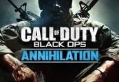 Call of Duty: Black Ops - Annihilation DLC RU VPN Required Steam Gift