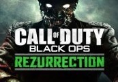Call of Duty: Black Ops - Rezurrection DLC Steam CD Key