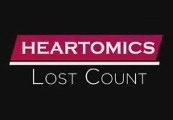 Heartomics: Lost Count Steam CD Key