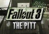 Fallout 3 - The Pitt DLC Steam CD Key