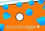 Soundodger+ Steam Gift