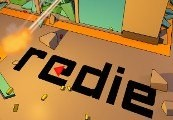 Redie Steam CD Key