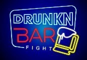 Drunkn Bar Fight Steam CD Key