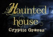 Haunted House: Cryptic Graves Steam Gift