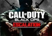 Call of Duty: Black Ops - Escalation DLC RU VPN Required Steam Gift