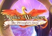 Mythic Wonders: The Philosopher's Stone Steam CD Key