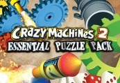Crazy Machines 2 Essential Puzzle Pack Steam CD Key