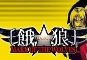 Garou: Mark of the Wolves Steam CD Key
