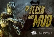Dead by Daylight - Of Flesh and Mud DLC Steam Gift