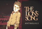The Lion's Song - Episode 2: Anthology Steam CD Key