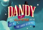 Dandy, or a Brief Glimpse Into the Life of the Candy Alchemist Steam CD Key