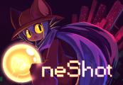OneShot Steam Gift