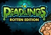 Deadlings - Rotten Edition EU Steam CD Key