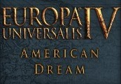 Europa Universalis IV - American Dream DLC Steam Gift