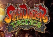Super Dungeon Tactics Steam Gift
