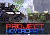 Project Hovercraft Steam CD Key