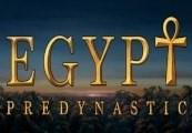 Pre-Dynastic Egypt Steam Gift