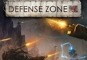 Defense Zone 3 Ultra HD Steam CD Key