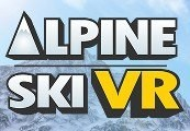 Alpine Ski VR Steam CD Key