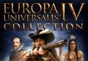 Europa Universalis IV Collection 2014 Steam Gift