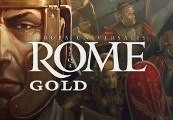 Europa Universalis: Rome Gold Edition GOG CD Key