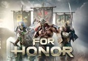 For Honor EN Language Only Uplay CD Key