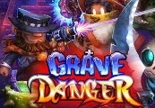 Grave Danger Steam CD Key