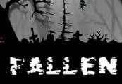 Fallen Steam CD Key