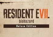 Resident Evil 7: Biohazard Deluxe Edition Clé Steam
