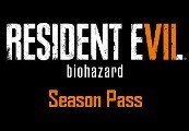 Resident Evil 7: Biohazard - Season Pass EMEA Steam CD Key