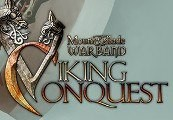 Mount & Blade: Warband - Viking Conquest DLC GOG CD Key