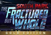 South Park: The Fractured But Whole Gold Edition EU PRE-ORDER Uplay CD Key | Kinguin