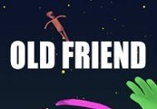 Old Friend Steam CD Key