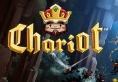 Chariot + Soundtrack Steam Gift