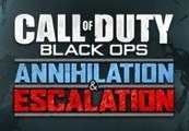 Call of Duty: Black Ops - Annihilation & Escalation DLC Bundle Steam CD Key