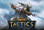 SMITE Tactics Alpha Access Key