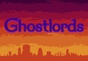 Ghostlords Steam CD Key