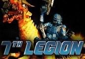 7th Legion Steam CD Key