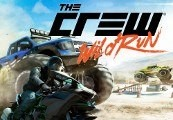 The Crew - Wild Run Expansion EU PS4 CD Key